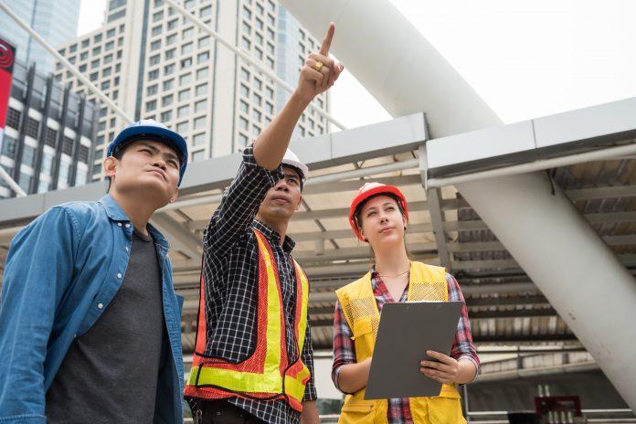 National Apprenticeship Week, Construction,