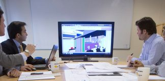 BIM solution, Construction, Balfour Beatty,