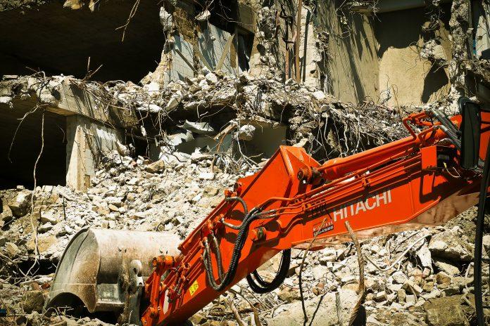 hazardous waste, construction,