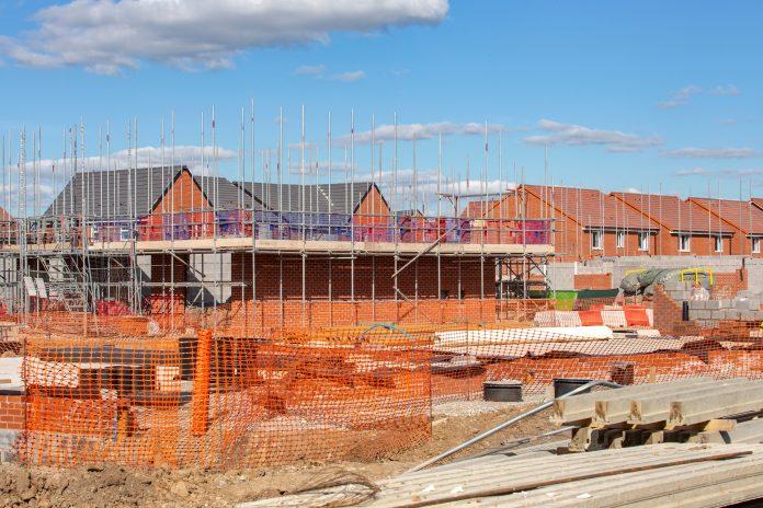 developers, properties, Homes England, land hub,