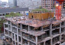 social housing, Barking and Dagenham, GMB,
