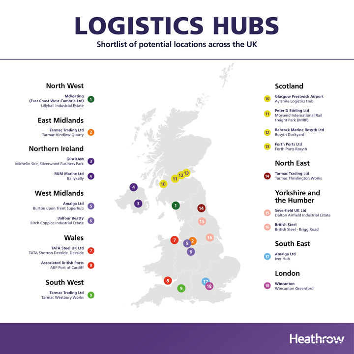 offsite construction centres, heathrow,