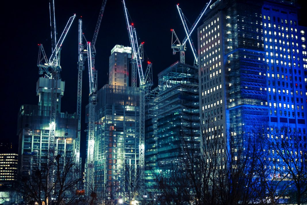 construction industry, no deal, building materials,