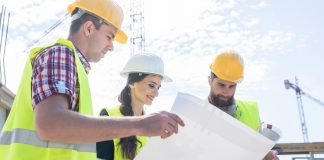 improving the image of construction, Mark Farmer, construction industry,
