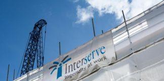 board of Interserve, coltrane,