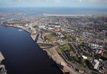 riverside quarter, South Tyneside, development,
