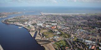 riverside quarter, South Tyneside, development,