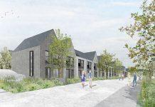 Whitlawburn, new homes, CCG,