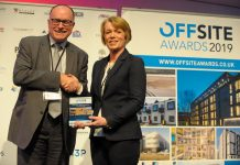 2019 Offsite Award, Health & Safety, STA,