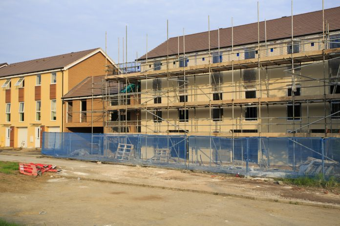 affordable homes, social housing, homes england,