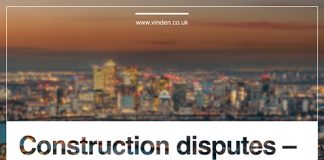 Construction disputes - to mediate or adjudicate?