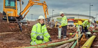 gender pay gap, balfour beatty,