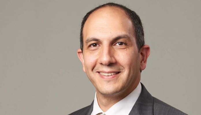 Dr Nabil Abou-Rahme, Bentley Systems,