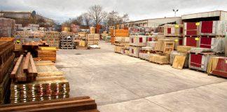 building products, builders' merchants,