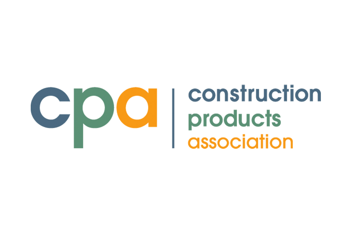 CPA Construction Products Association