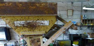 Concrete wall blocks, HSE,