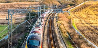 automated infrastructure design, costain, network rail,