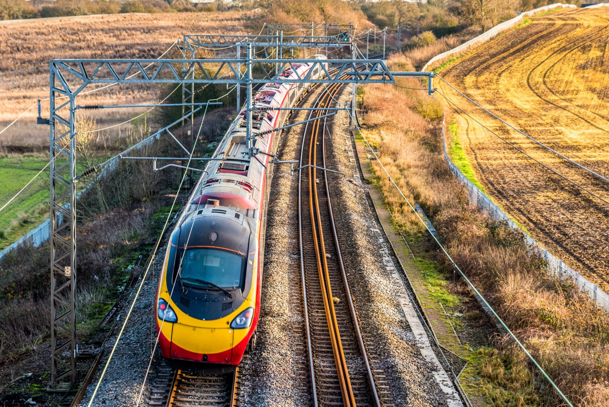 Costain & Network Rail to explore automated infrastructure design