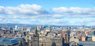 Glasgow Connectivity Commission, transport plan,