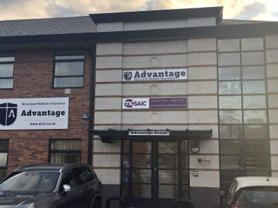 Advantage Insurance (AHCI) offices