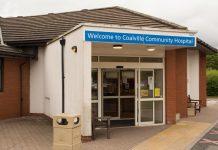 mental health inpatient unit, interserve, Leicestershire Partnership NHS Trust,