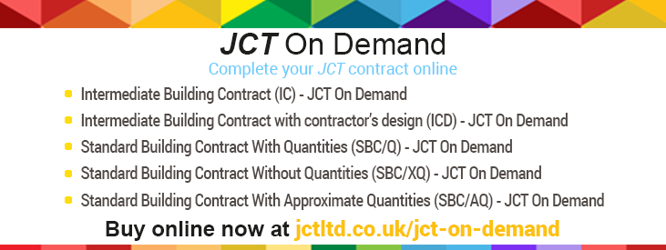JCT On Demand