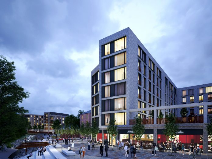Church Wharf, planning,