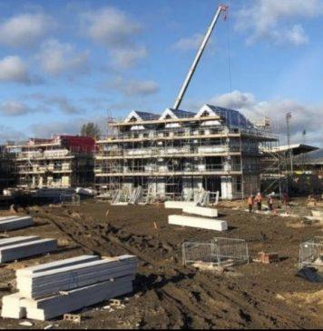 Gateshead innovation village, modular homes, Seymour Civil Engineering,