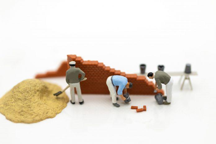 construction materials, CO2,