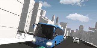 electric road, swedish transport,