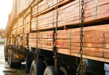 sustainable timber,