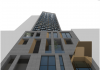 Modular hotel, New York,