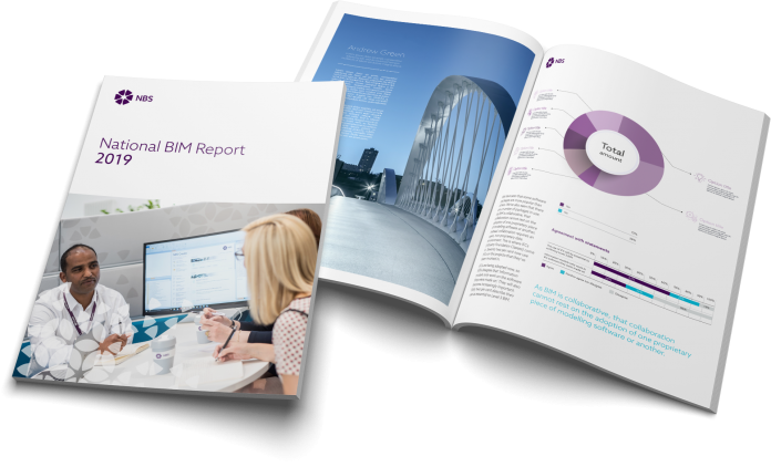 2019 BIM survey, construction,