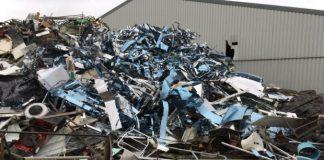 waste sites,