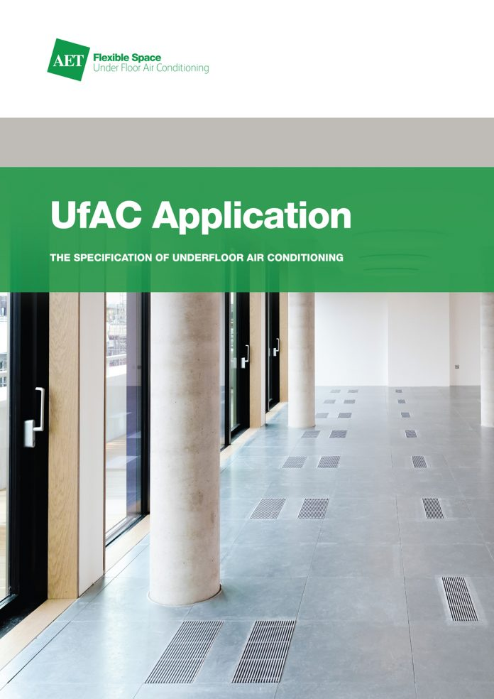 UfAC Applications