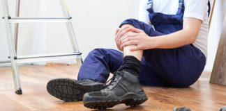 musculoskeletal disorders, construction,