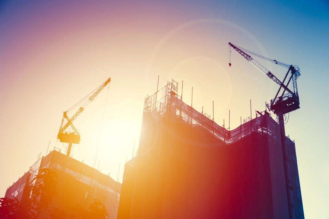 Flexible finance, Aldlemore, construction industry,