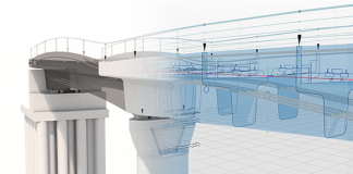 Allplan Bridge, Construction, BIM