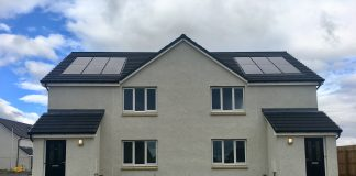 affordable development, Arbroath