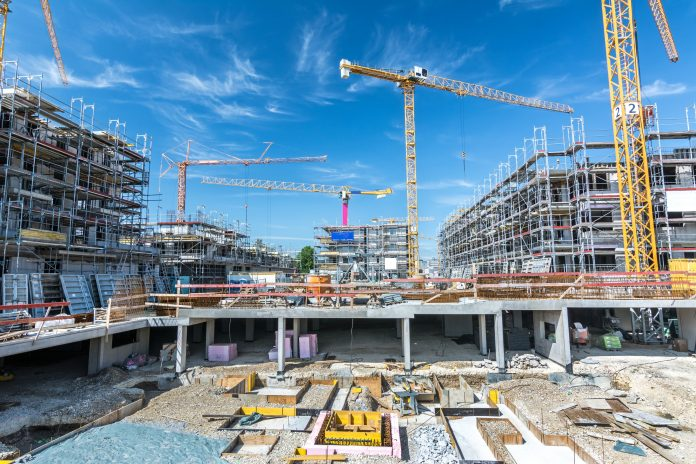 Construction industry suppliers, MRA Research, Brexit,