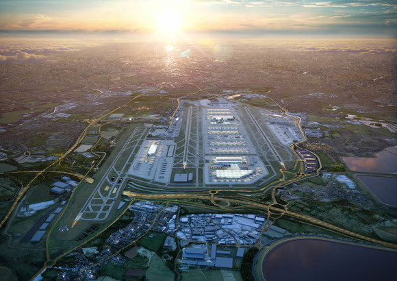 Heathrow expansion,