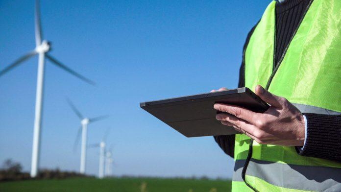 digital twins, wind industry,