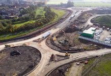 Esh Civils, Yorkshire,
