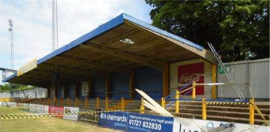St Albans Football and Athletic Club,