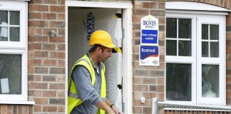 Galliford Try, Bovis homes,