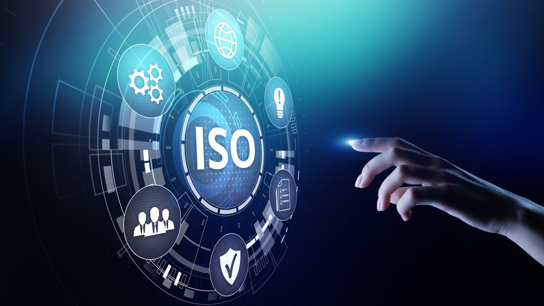 ISO 19650, BIM level 2,