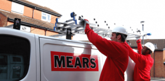 gas servicing, Mears, Longhurst Group,