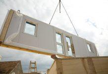 modular housing, housing crisis,