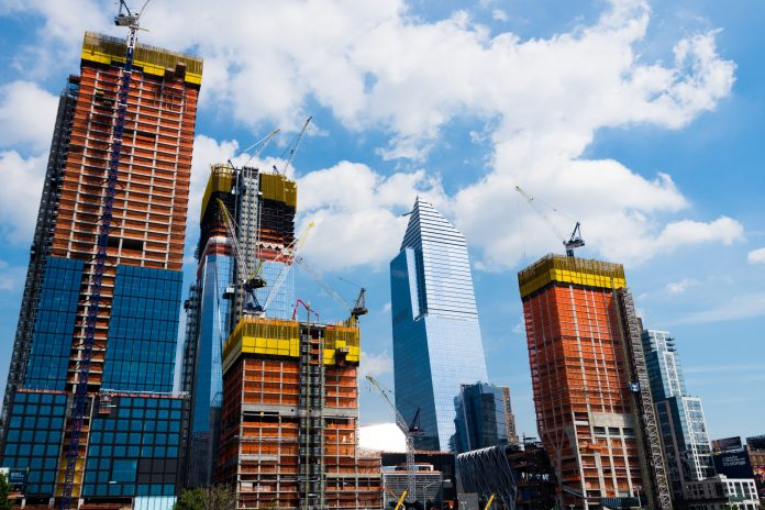 Construction Cost Comparison, Arcadis, expensive cities for construction,