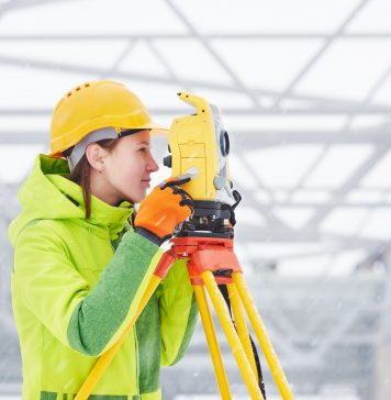 young surveyor, RICS,